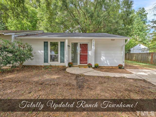 3131 Quinley Place, Raleigh, NC 27604 (#2410934) :: The Tammy Register Team