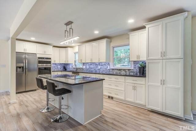7728 Wakebrook Drive, Raleigh, NC 27616 (#2411177) :: Marti Hampton Team brokered by eXp Realty