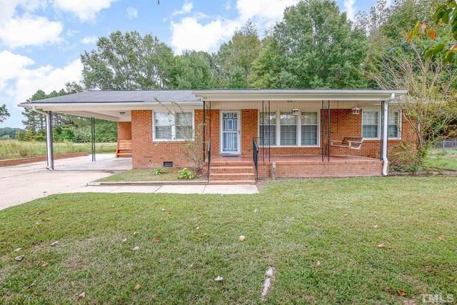55 Oliver Pond Road, Princeton, NC 27569 (#2411203) :: The Beth Hines Team