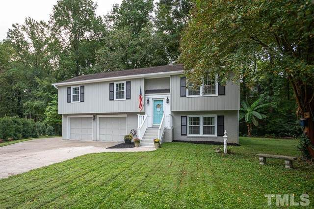 7800 Blackwing Court, Raleigh, NC 27615 (MLS #2411287) :: The Oceanaire Realty