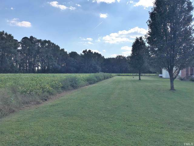 000 Artis Road, Pikeville, NC 27863 (#2411301) :: Triangle Top Choice Realty, LLC