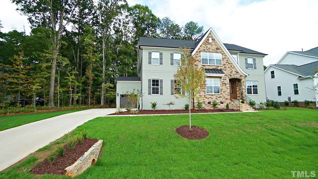 1301 Sandybrook Lane, Wake Forest, NC 27587 (#2411390) :: Raleigh Cary Realty