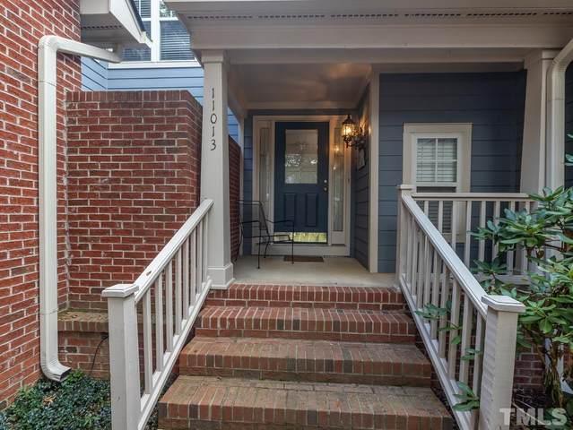 11013 Louson Place, Raleigh, NC 27614 (#2411397) :: Log Pond Realty