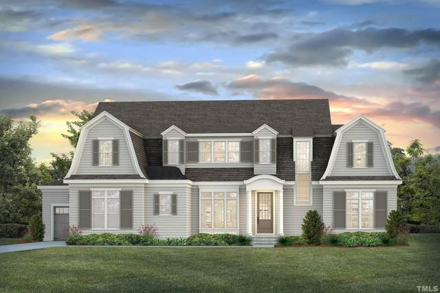 1121 Destination Drive, Apex, NC 27523 (#2411533) :: Raleigh Cary Realty