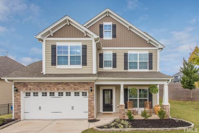 104 Barden Hills Drive, Durham, NC 27703 (#2411549) :: Scott Korbin Team