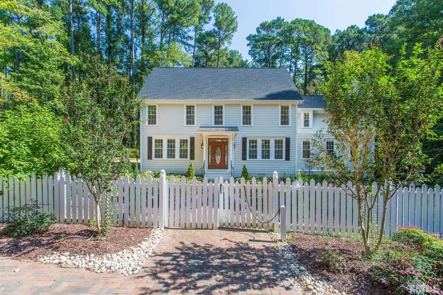 2611 Sherborne Place, Raleigh, NC 27612 (#2411621) :: Log Pond Realty