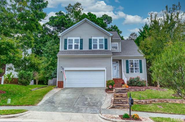2439 Stately Oaks Drive, Raleigh, NC 27614 (#2411633) :: The Helbert Team