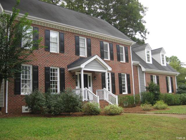 2205 Misskelly Drive, Raleigh, NC 27612 (#2411654) :: The Helbert Team