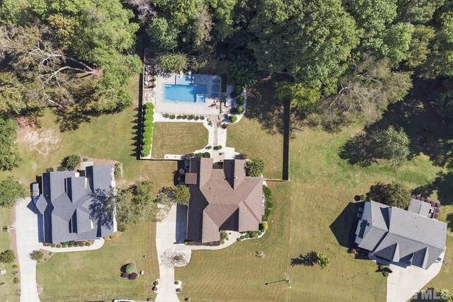 177 English Springer Drive, Angier, NC 27501 (#2411668) :: The Blackwell Group