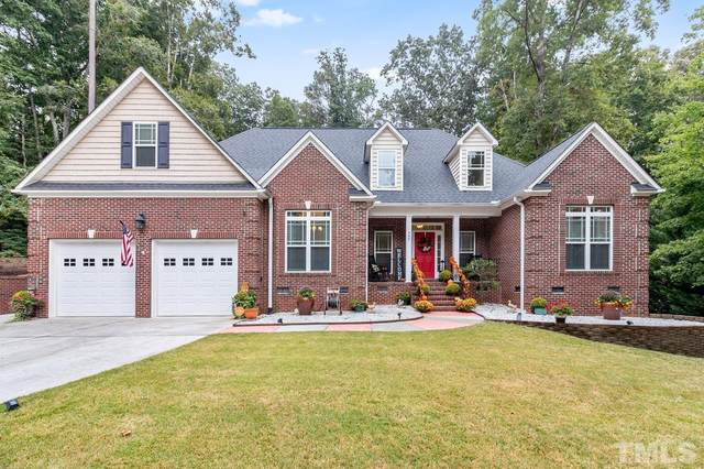 795 Cashmere Court, Sanford, NC 27332 (MLS #2411701) :: The Oceanaire Realty