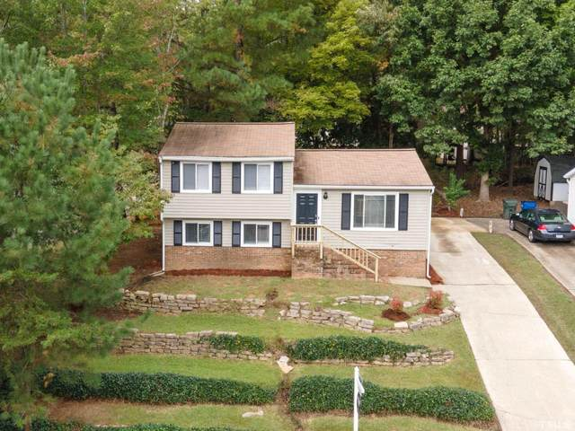 7901 Mourning Dove Road, Raleigh, NC 27615 (#2411762) :: Log Pond Realty