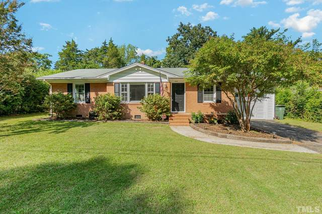 5010 N Sumac Circle, Fayetteville, NC 28304 (#2411802) :: The Blackwell Group