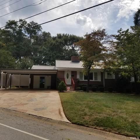 1205 Lakeside Drive, Garner, NC 27529 (#2411978) :: The Blackwell Group