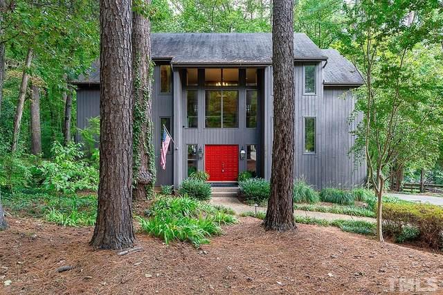 7808 Harbor Drive, Raleigh, NC 27615 (#2412076) :: Log Pond Realty
