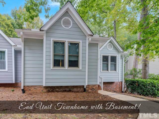 1412 Mapleside Court, Raleigh, NC 27609 (#2412082) :: Marti Hampton Team brokered by eXp Realty