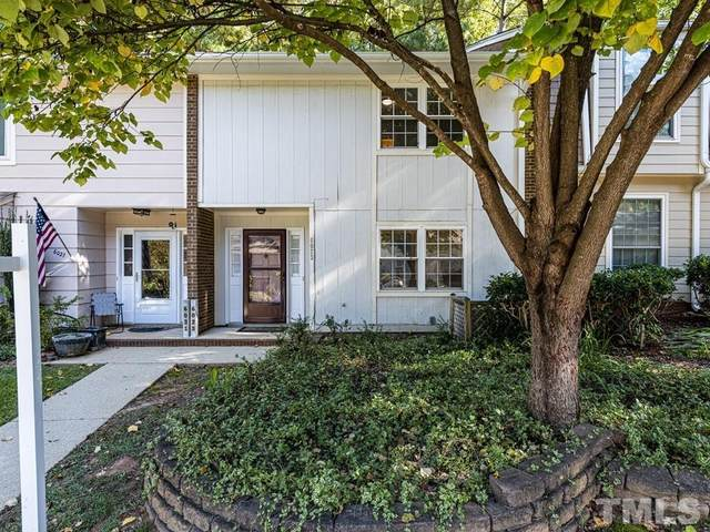6023 Dixon Drive, Raleigh, NC 27609 (#2412289) :: Raleigh Cary Realty