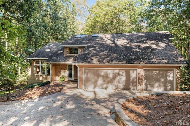 10409 Leslie Drive, Raleigh, NC 27615 (#2412468) :: The Tammy Register Team