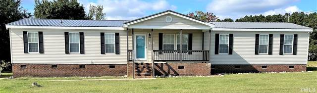 5421 Wellons Court, Wilson, NC 27893 (#2412524) :: Choice Residential Real Estate