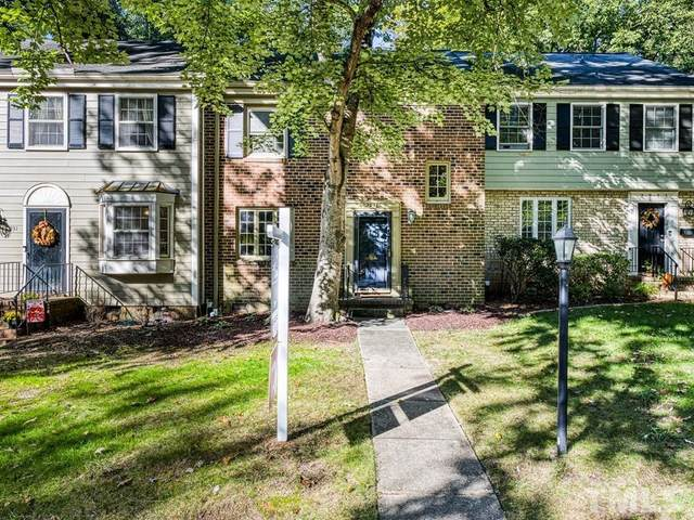 2933 Wycliff Road, Raleigh, NC 27607 (#2412548) :: The Tammy Register Team