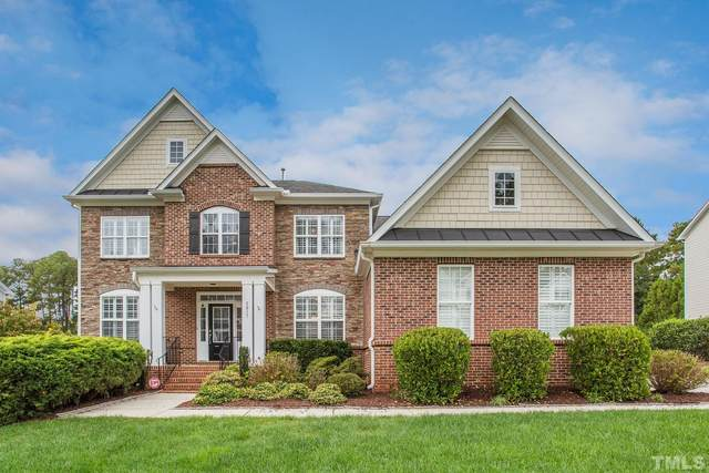 5817 Claribel Court, Raleigh, NC 27612 (#2412557) :: The Blackwell Group