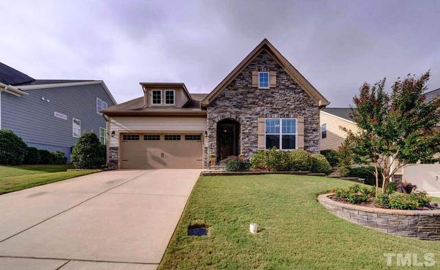 2028 Stanwood Drive, Apex, NC 27502 (#2412650) :: The Tammy Register Team