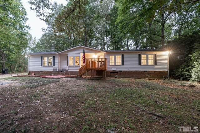 7712 Trudy Lane, Garner, NC 27529 (#2412655) :: Log Pond Realty