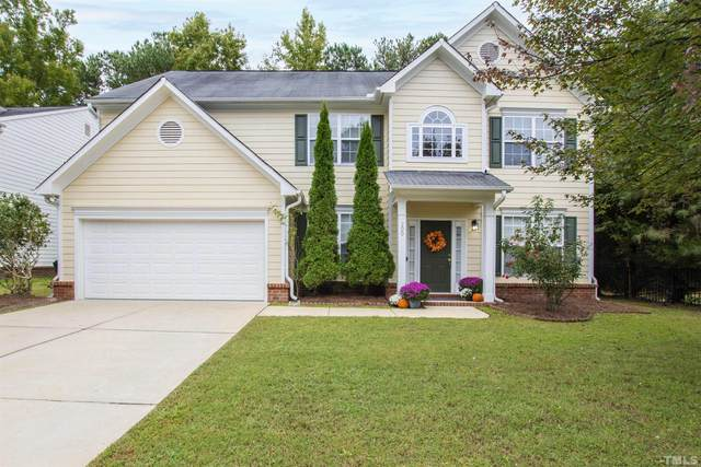 200 Straywhite Drive, Apex, NC 27539 (#2412670) :: The Blackwell Group