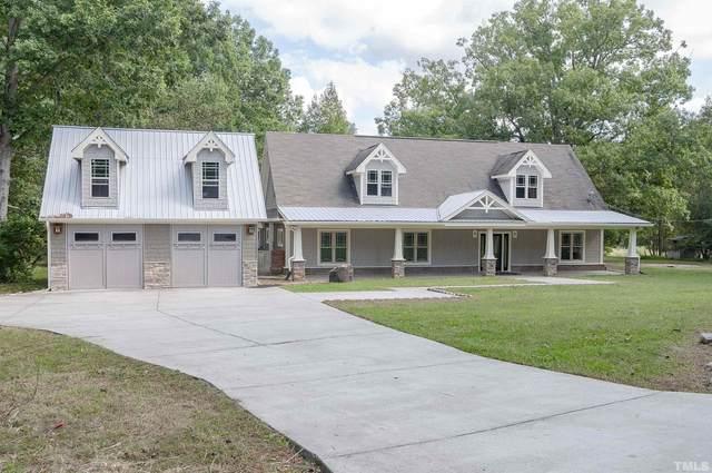 12901 Barsanlaw Drive, Raleigh, NC 27613 (#2412720) :: The Blackwell Group