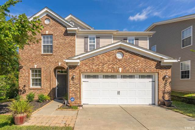 239 Northlands Drive, Cary, NC 27519 (#2412750) :: The Blackwell Group