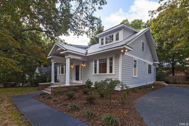 306 Ransom Street, Chapel Hill, NC 27516 (#2412818) :: The Blackwell Group