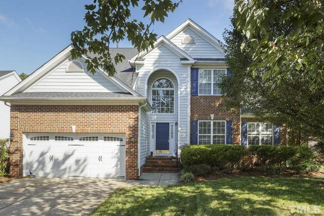1016 Augustine Trail, Cary, NC 27518 (#2412840) :: The Helbert Team