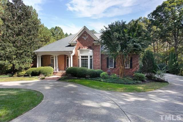 7108 Falls Glen Court, Raleigh, NC 27614 (#2412885) :: Steve Gunter Team