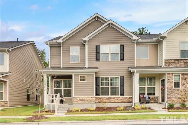 1121 Treetop Meadow Lane, Wake Forest, NC 27587 (#2412890) :: The Tammy Register Team