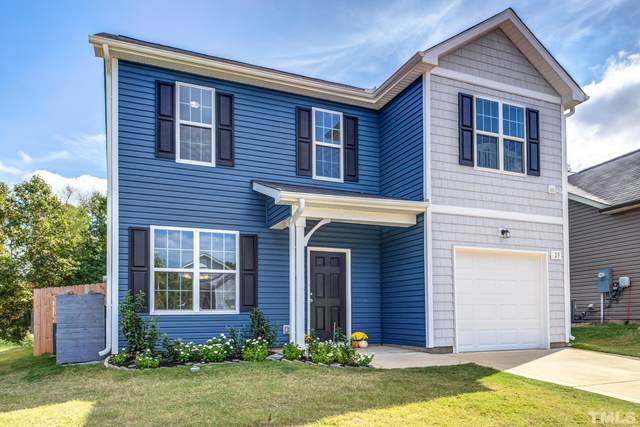 25 Griffith Place, Clayton, NC 27520 (#2412978) :: The Blackwell Group