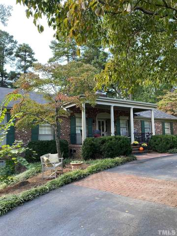 5717 Winthrop Drive, Raleigh, NC 27612 (#2412986) :: The Blackwell Group