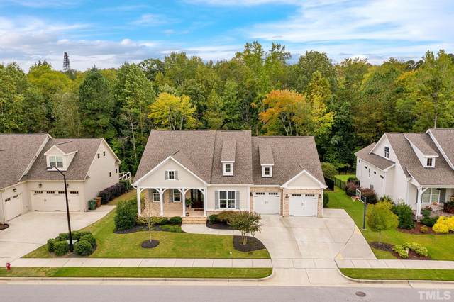 3049 Colmar Manor Drive, Cary, NC 27519 (#2413015) :: The Blackwell Group