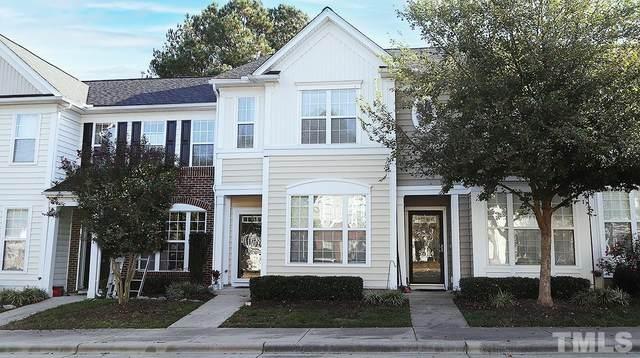 5746 Corbon Crest Lane, Raleigh, NC 27612 (#2413101) :: The Tammy Register Team