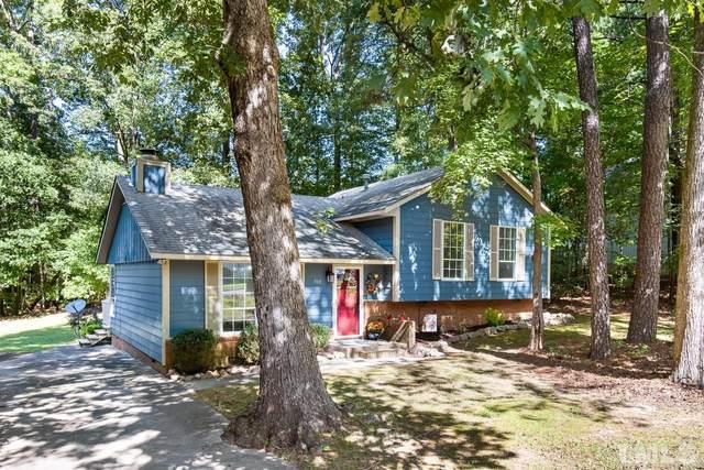708 Castalia Drive, Cary, NC 27513 (#2413113) :: Bright Ideas Realty