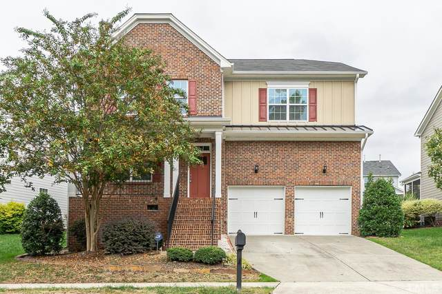 222 Strolling Way, Durham, NC 27707 (#2413146) :: The Blackwell Group