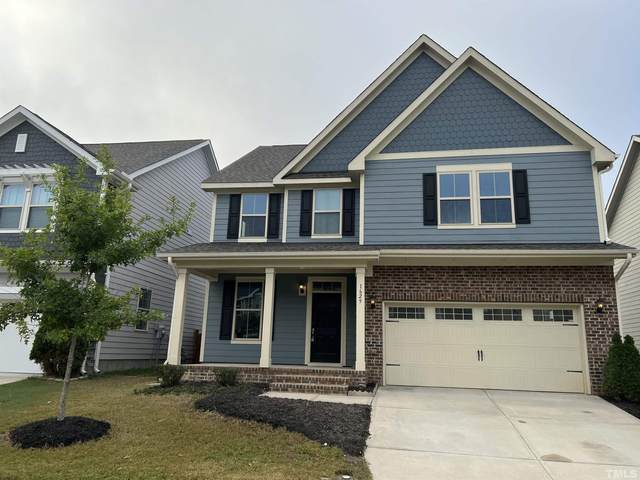 1629 Drift Falls Lane, Wendell, NC 27591 (#2413170) :: Raleigh Cary Realty