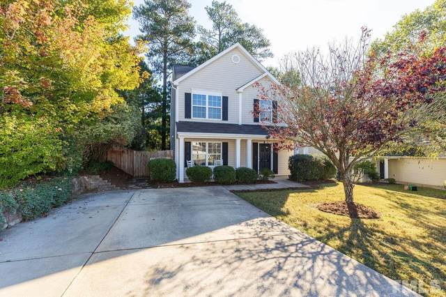 209 Indian Branch Drive, Morrisville, NC 27560 (#2413258) :: Raleigh Cary Realty