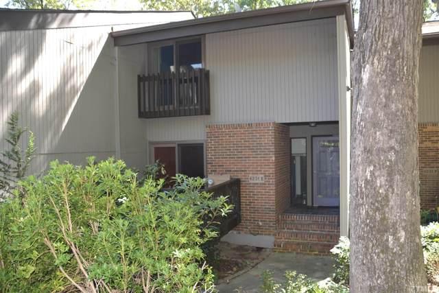 4231 American Drive E, Durham, NC 27705 (#2413425) :: The Blackwell Group