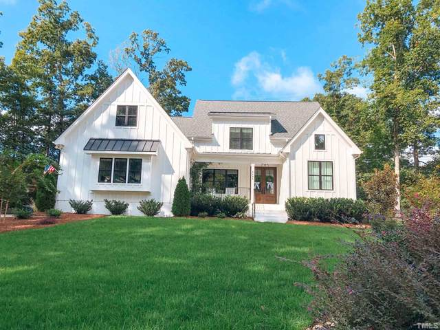 5405 Crestview Road, Raleigh, NC 27609 (#2413439) :: The Blackwell Group