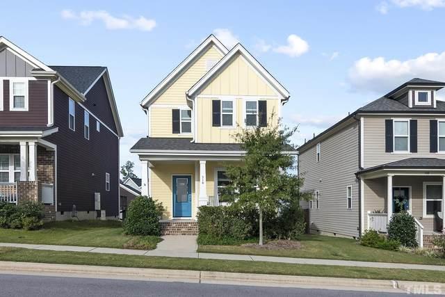 516 Granite Mill Boulevard, Chapel Hill, NC 27516 (#2413466) :: Triangle Top Choice Realty, LLC