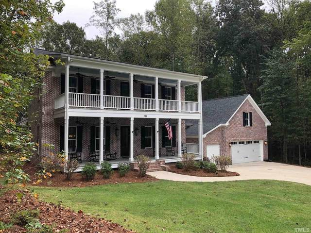 238 Alamo Court, Clayton, NC 27527 (#2413622) :: Raleigh Cary Realty