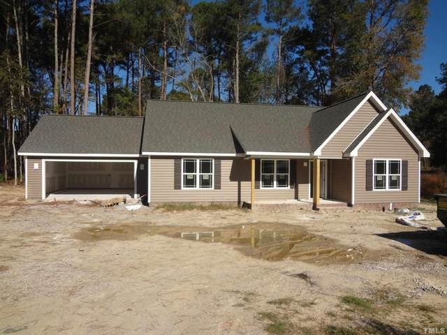 383 Nc 561 Highway, Louisburg, NC 27549 (#2413665) :: The Perry Group