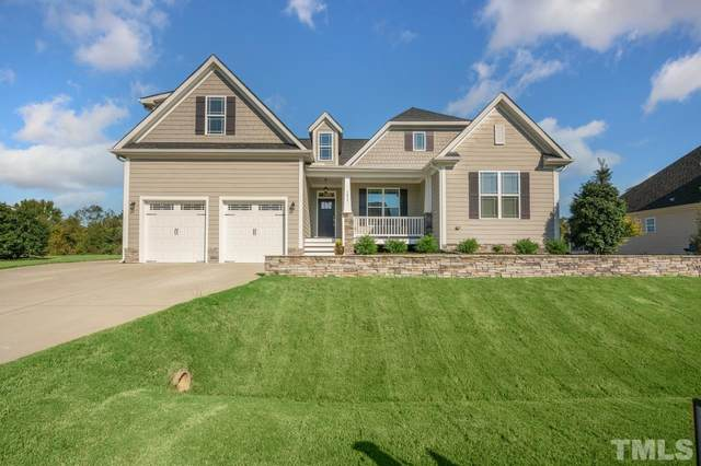 1013 Sky Wave Trail, Raleigh, NC 27603 (#2413817) :: The Tammy Register Team