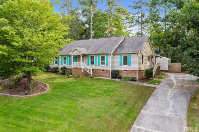 6 Prentiss Place, Durham, NC 27707 (#2413858) :: RE/MAX Real Estate Service