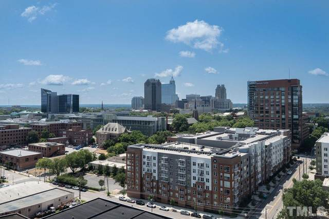 400 W North Street #730, Raleigh, NC 27603 (MLS #2413967) :: EXIT Realty Preferred