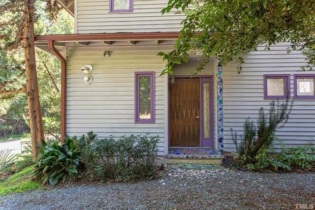 104 Circadian Way, Chapel Hill, NC 27516 (#2413998) :: M&J Realty Group